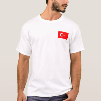 Ottomanväldeskjorta T Shirt