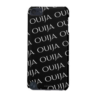 Ouija logotyp iPod touch 5G fodral