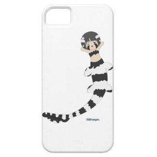 Ovanliga sjöjungfruar: Bambuhaj iPhone 5 Cases