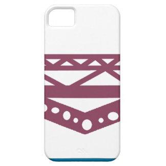 Överbrygga iPhone 5 Case-Mate Skydd