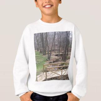 Överbryggar T-shirt