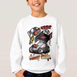 Överbryggar T-shirts