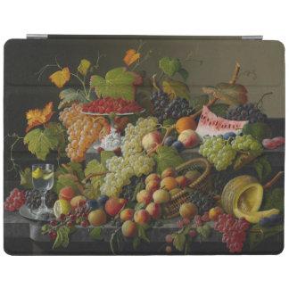 Överflödande frukt, 1858 (olja på kanfas) iPad skydd