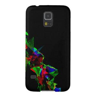 Överför fodral för galaxen S5 Galaxy S5 Fodral