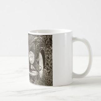 Övergett Kaffemugg