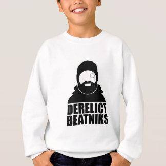 Övergivna Beatniks Tee Shirt