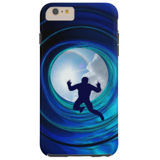 Overklig Skydiver Tough iPhone 6 Plus Fodral