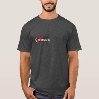 Överlappning vid Motorsports 5523 T Shirts