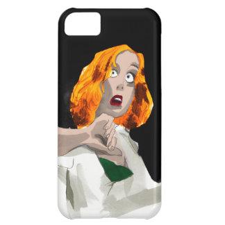 Överrrakning! fodral för iPhone 5 iPhone 5C Fodral