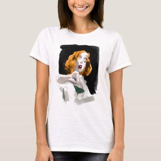 ÖverrrakningT-tröja Tshirts