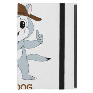 Överträffa hunden iPad mini skydd