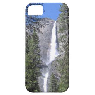 Övrelägre fodral för Yosemite Falls dagiPhone 5 Barely There iPhone 5 Fodral