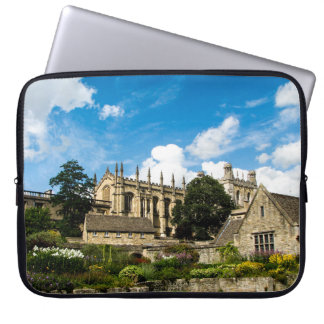 Oxford England Laptop Fodral