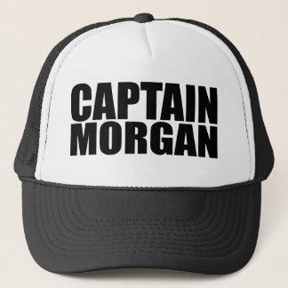 Oxygentees kapten Morgan Keps