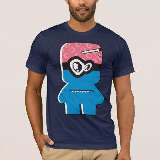 Oxygentees Mashup Dude T Shirts