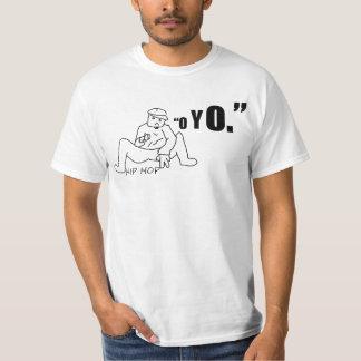 OYO-HIP HOP TRÖJA