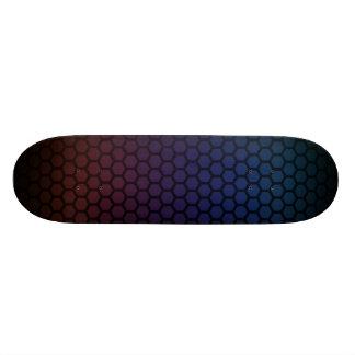 p568 mini skateboard bräda 18,5 cm