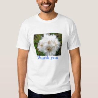 p-pil, tacka dig tröja