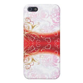 P.S. Jag älskar dig iPhone 5 Fodraler