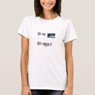 På bussen t-shirts