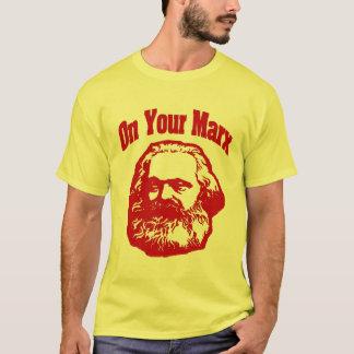 På din Marx Tee Shirt