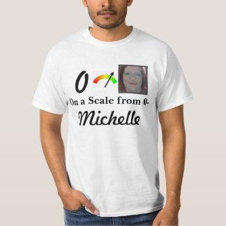 På ett fjäll från 0-Michelle Tee