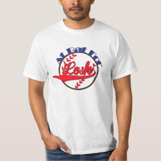På fladdermöss t-shirt