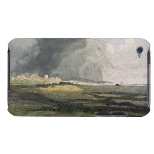 På Hailsham Sussex: En storm som att närma sig, 18 iPod Touch Överdrag