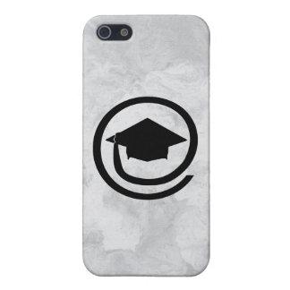 På studenten iPhone 5 cases