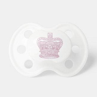 Paci passform för en princess napp