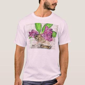 Padda-nolla-dendron Tee Shirts