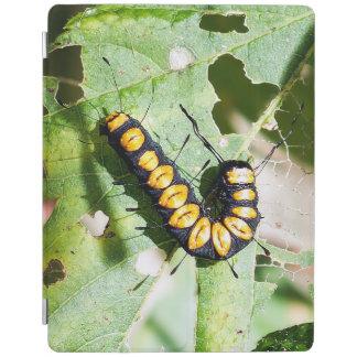 Paddla Caterpillar ipad cover iPad Skydd