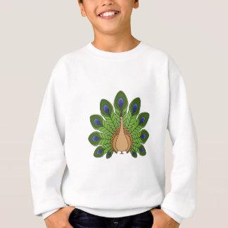 Påfågel 1 tröja