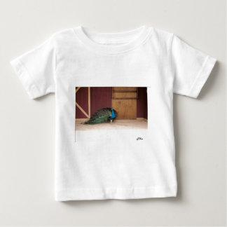 Påfågel T-shirt