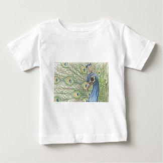 PåfågelT-tröja T-shirt