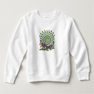 Påfågeltröja T-shirt