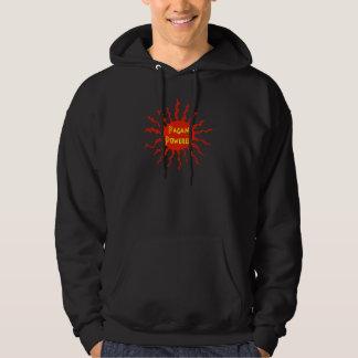 Pagan driven sol hoodie