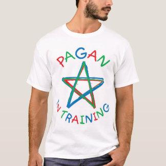 Pagan i utbildning tröjor