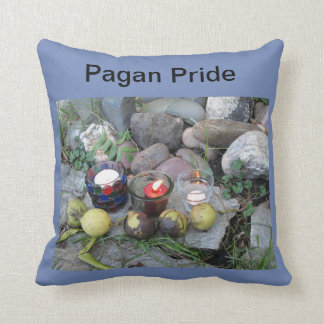 Pagan pride & sparar bina kudder kudde