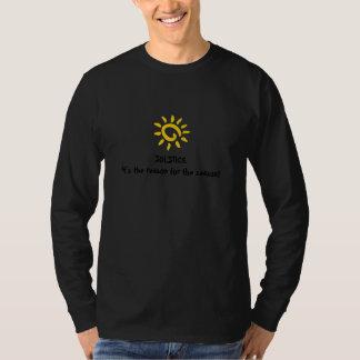 Pagan Solstice Tee Shirt