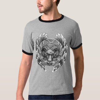 Paganen rammar t-shirts