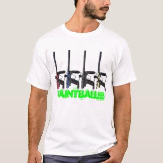 paintball PAINTBALL!!! Tee Shirts