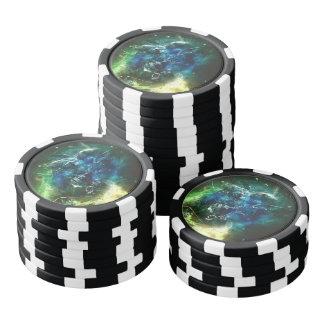 Paintball Poker Marker