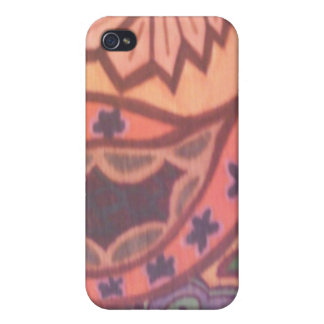paisley iPhone 4 skydd