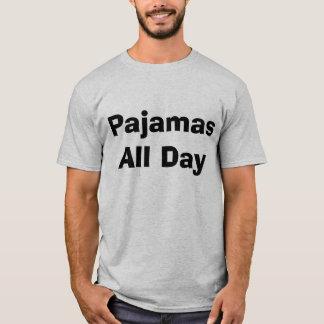 """""""Pajamas t-skjorta för all dag"""" Tröja"""