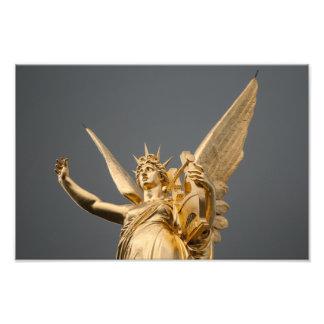 Palais Garnier Fototryck