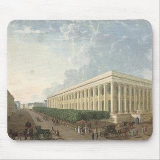 Palaisen de la Börs Musmatta
