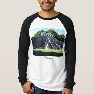 Palenque tempel av inskrifter, Palenque T Shirts