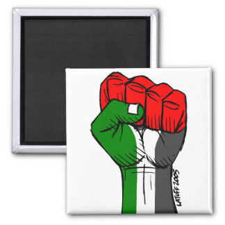 Palestina magnet