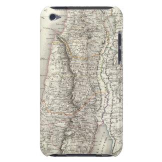 Palestina ou Terre Sainte - det heliga landet iPod Case-Mate Skal